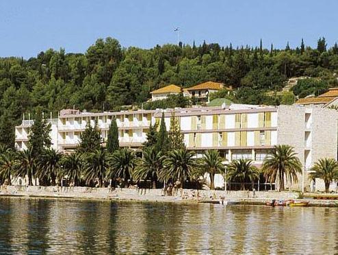 Hotel Posejdon Vela Luka