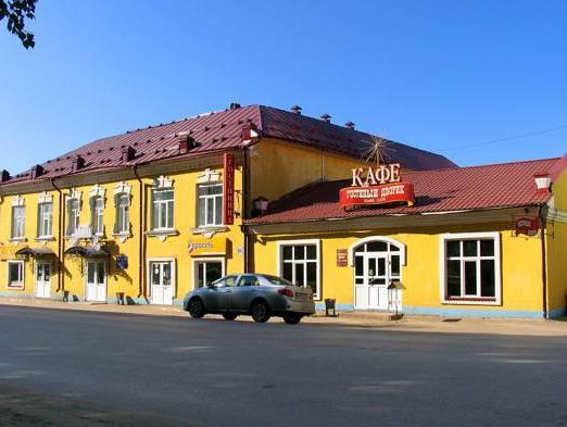 Dvina Hotel