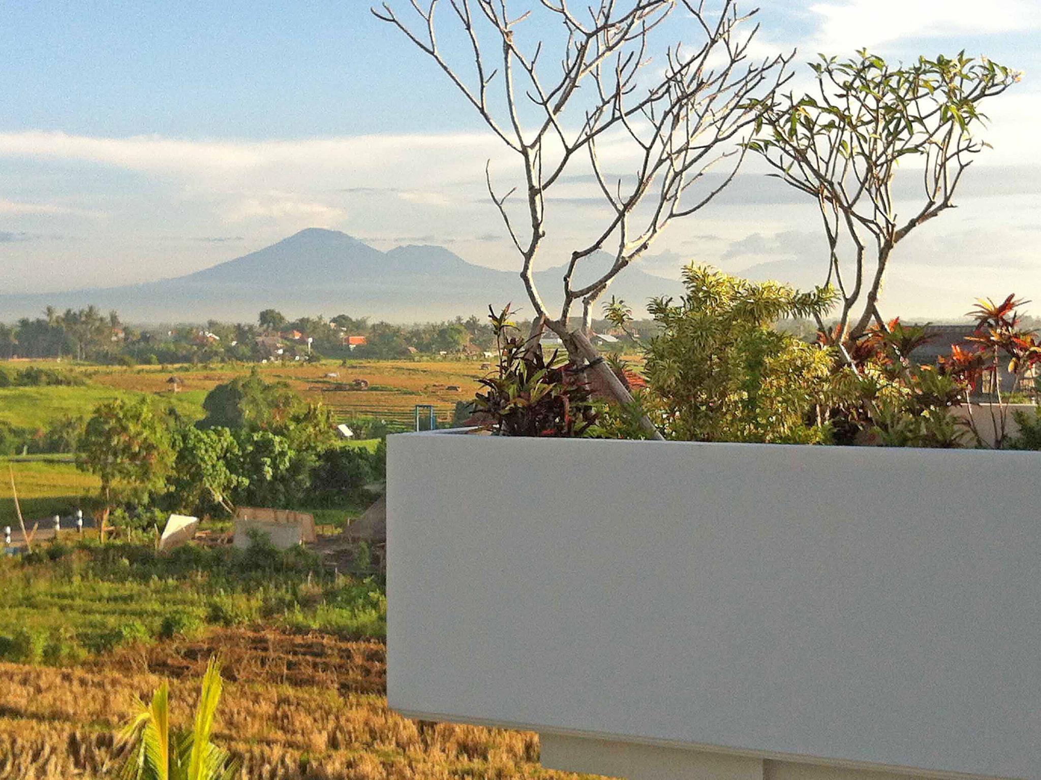 Sunset Villa Canggu   Penthouse Suite  Great Views