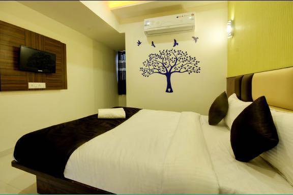 Hotel Satellite Inn