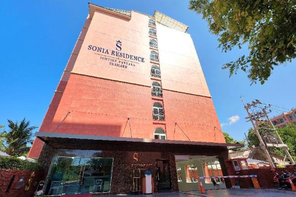 Sonia Residence Pattaya