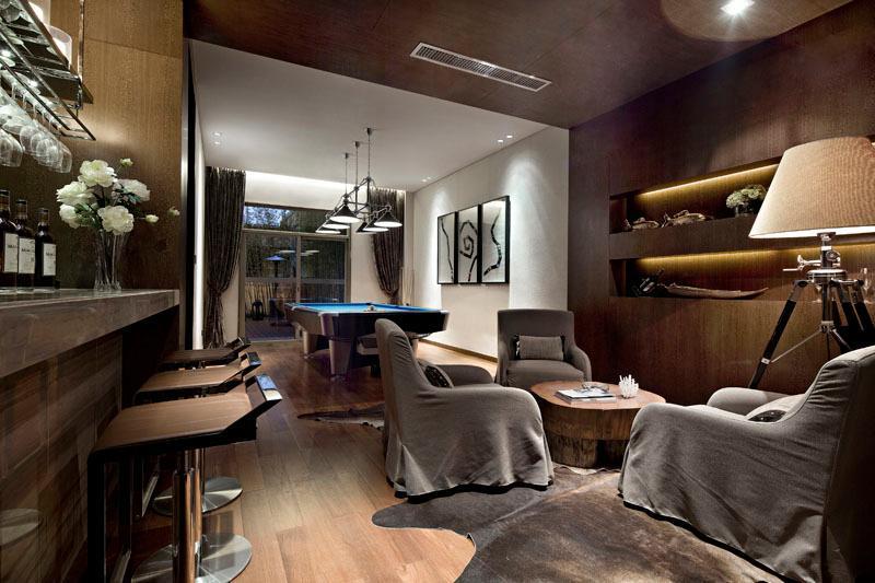 NvUp's Villa Luxurious Studio G