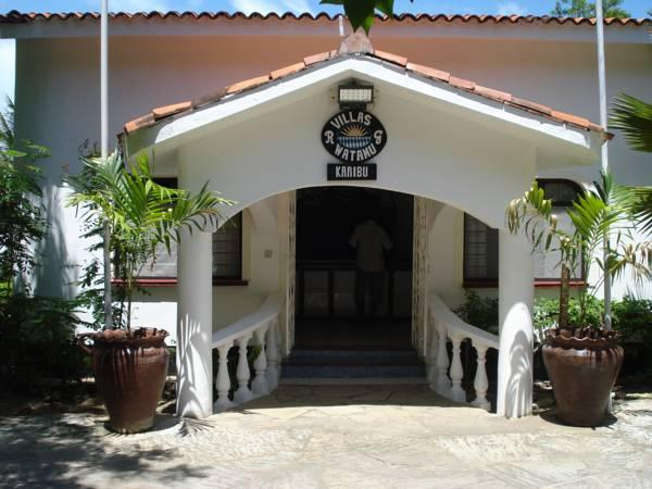 Villas Watamu Resort