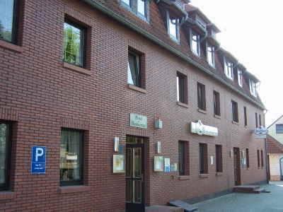 Pension Glindenberger Hof