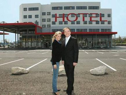 HB1 Budget Hotel