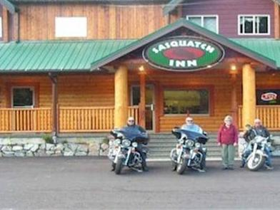 Sasquatch Inn