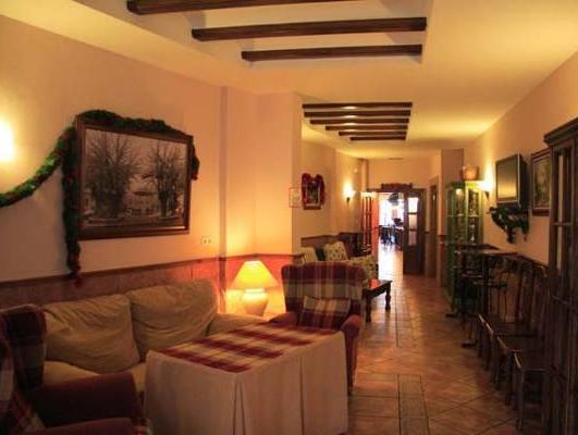 Hotel Patri