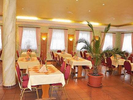 Hotel & Restaurant Am Rosenhugel