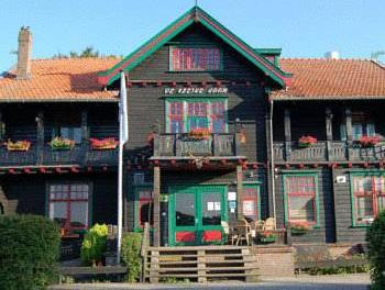 Stayokay Gorssel   Deventer