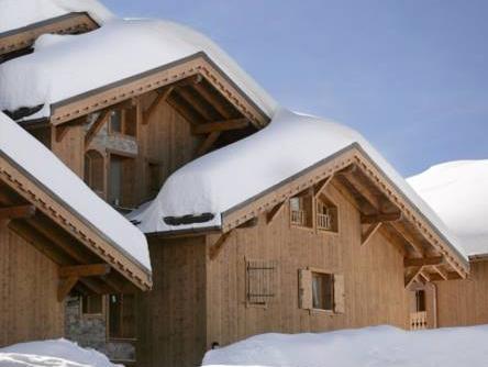 CGH Residences And Spas Les Chalets De Flambeau