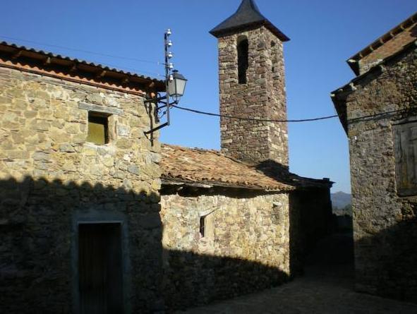 Casa Francho