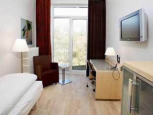 Scandic Plaza Aarhus Hotel Aarhus - Guestroom