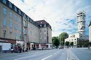 Scandic Plaza Aarhus Hotel Aarhus