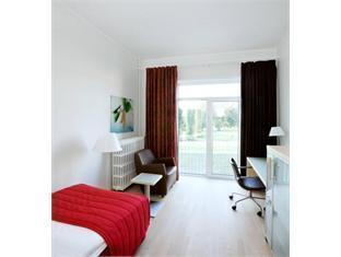 Scandic Plaza Aarhus Hotel Aarhus - Guest Room
