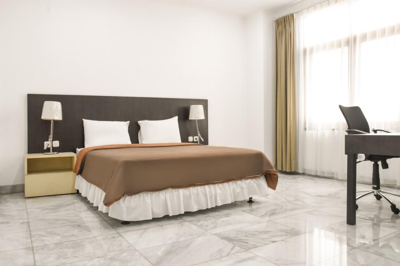 1 BR Pejaten Indah Apartment Room 01