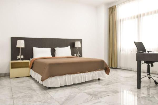 1 BR Pejaten Indah Apartment Room 01 Jakarta