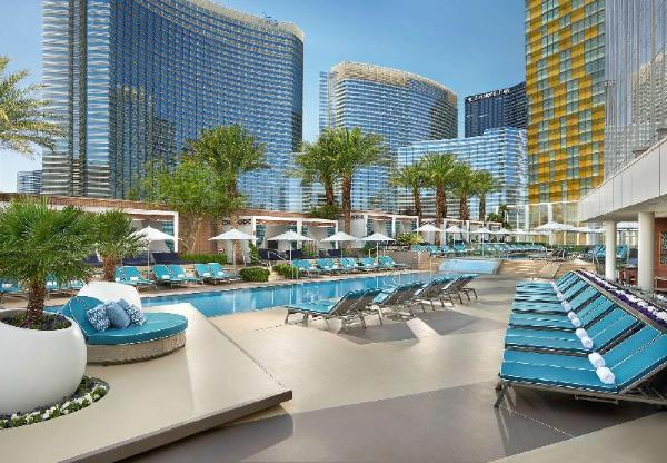 Waldorf Astoria Las Vegas Las Vegas