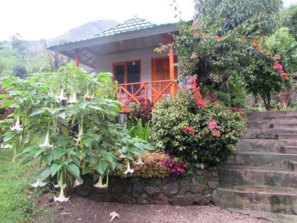 Villa Paerdoe II Deluxe 11 Lombok