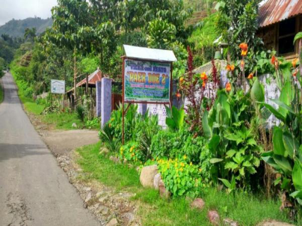 Villa Paerdoe II House Lumbung 06 Lombok