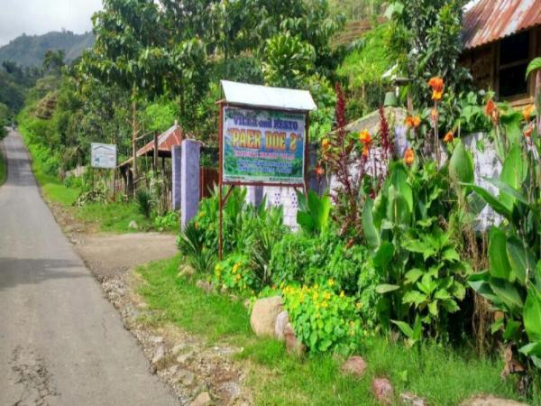 Villa Paerdoe II Lumbung 05 Lombok