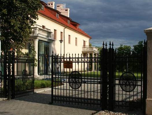 Hotel Sw. Norberta