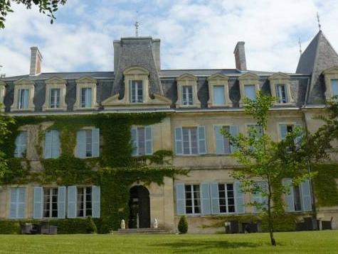 Chateau De Lalande   Les Collectionneurs   Perigueux