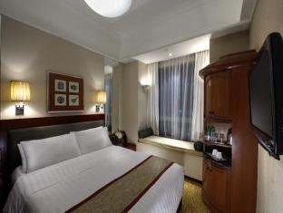 Charterhouse Causeway Bay Hong Kong - Junior Suite