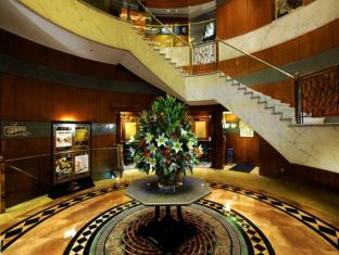 Charterhouse Causeway Bay Hong Kong - Hotel interieur