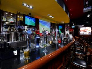 Charterhouse Causeway Bay Hong Kong - Bar/Lounge