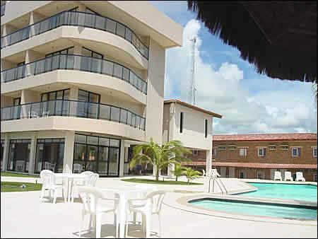 Village Barra Hotel
