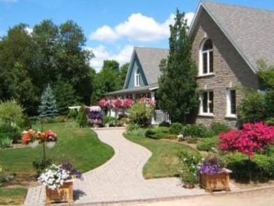 Riverwood Bed And Breakfast
