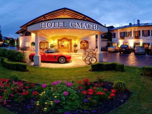 Genussdorf Gmachl   Hotel And Spa