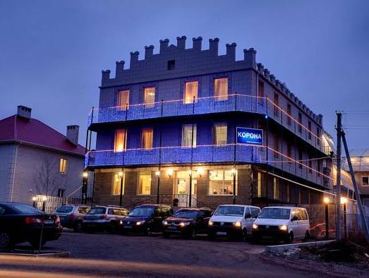 Korona Hostel