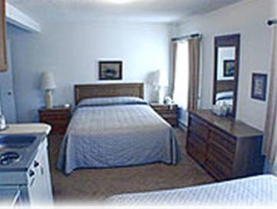 The Summit Inn