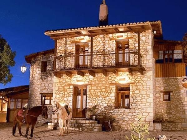 Elaion Guesthouse
