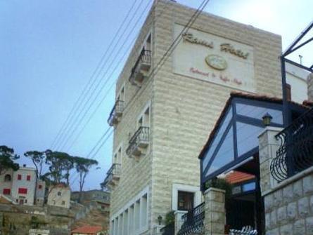 Rami Hotel