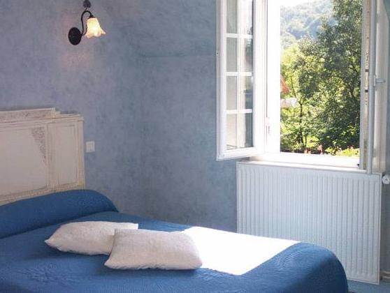 Hostellerie Belle Rive