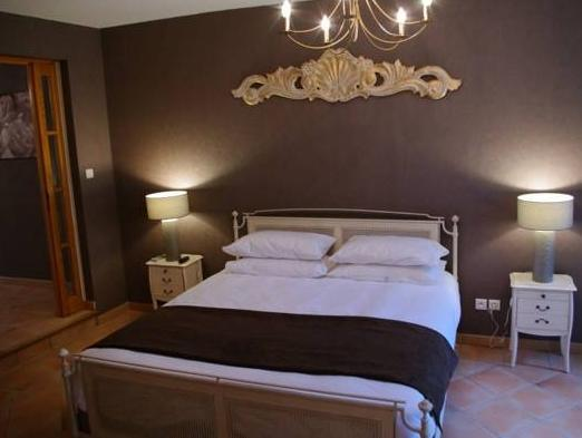 Chateau Le Vergel Authenac