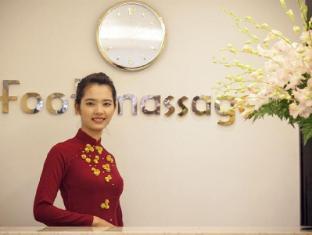 Mai Charming Hotel and Spa Hanoi - Spa