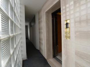 Mai Charming Hotel and Spa Hanoi - Floor Plans