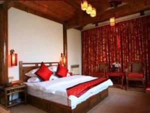 Lijiang Mountain Peak Inn