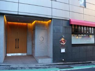 SHIBUYA HOTEL EN Tokyo - Entrance