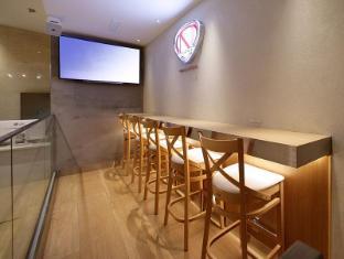 SHIBUYA HOTEL EN Tokyo - Restaurant