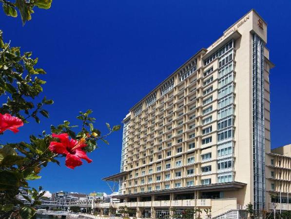 RIHGA Royal Gran Okinawa Hotel Okinawa Main island