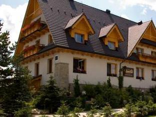 Hotel Bania Thermal And Ski