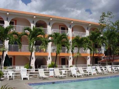 Hotel Perichi's