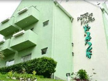 Hotel Parque Das Flores