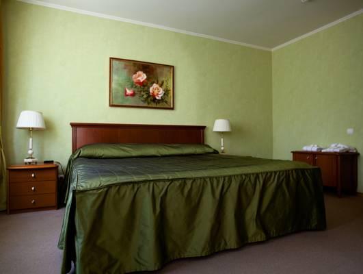 Hotel Yubileynaya