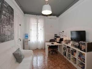 巴塞罗那小旅馆 (Hostalet de Barcelona)