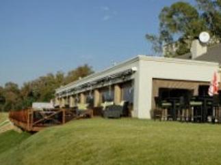 Saints Guest Lodge